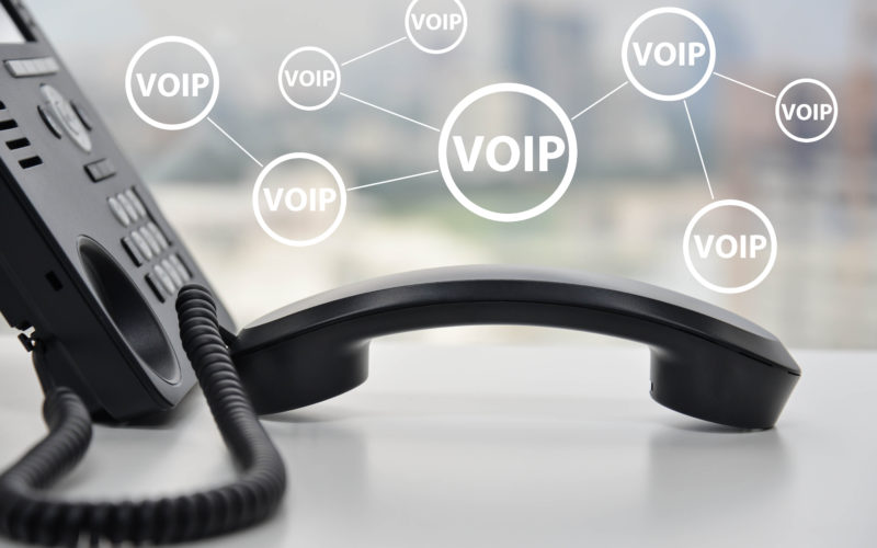 PBX on premise